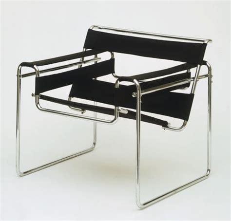 chaise marcel breuer wassily chair b3 marcel breuer bauhaus italy