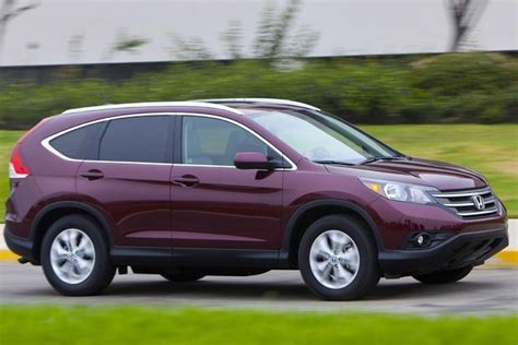 Suv Lease Deals May 2013  Autos Post