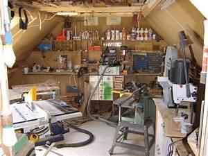Plan Atelier Bricolage : un chariot format maison ~ Premium-room.com Idées de Décoration