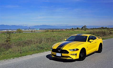 Mustang Gt Premium : 2018 Ford Mustang Gt Premium Fastback