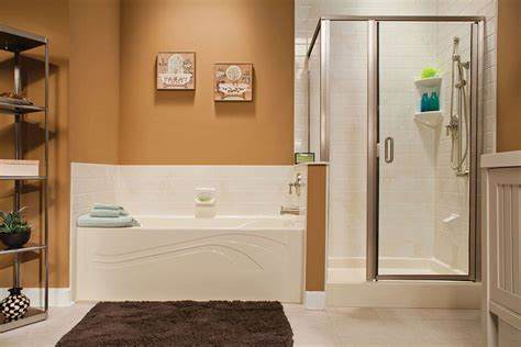 shower combo bathroom remodeling shower liners bath liners bci