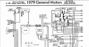 I Would Like Dash Wire Diagram For 1979 Elcamino