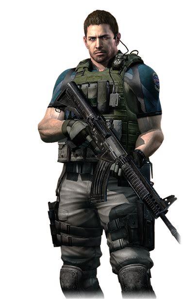 Resident Evil Revelations 2 Wallpaper Chris Redfield Resident Evil Revelations 2 Rende By Yukizm On Deviantart