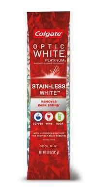 Colgate® Optic White® Invita A Latinas A Compartir Su