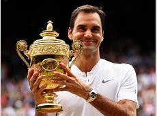 Recordbreaking Roger Federer even surprising himself as