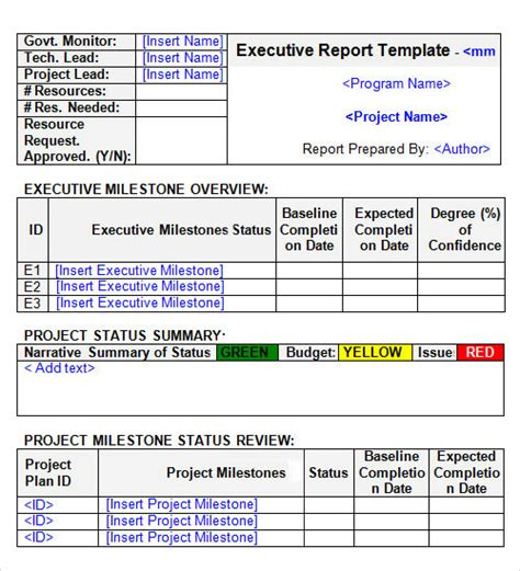 report template    documents   word