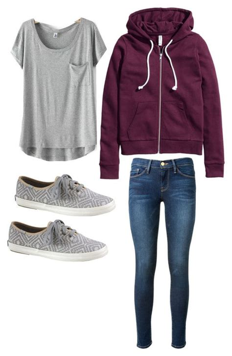30 Trend Setting Polyvore Outfits for School - Highpe
