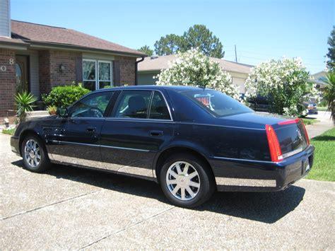 2008 Cadillac Dts Luxury Iii  Cadillac Colors
