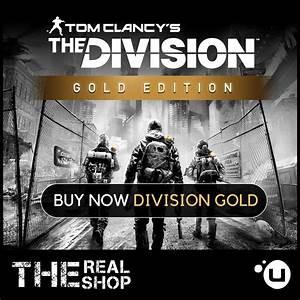 Buy DIVISION GOLD SEASON PASS | CASHBACK | UPLAY and download