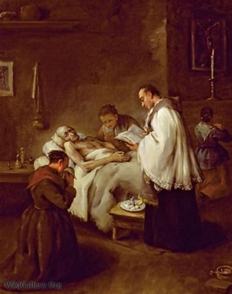 cuisine priest 25 best images about sacrament of anointing of the sick on