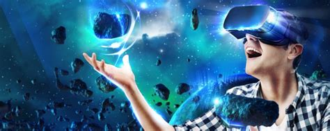 Are You Vrready? There's More To Virtual Reality Than Gaming  Sapphire Nation  Community Blog