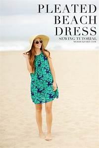 12 Summer Dress Sewing Patterns - EverythingEtsy.com