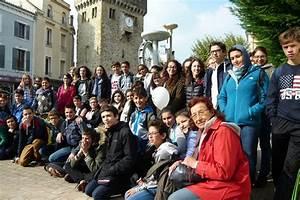 College Saint Victor Valence : les coll giens italiens ont t re us du 12 au 16 octobre ~ Dailycaller-alerts.com Idées de Décoration