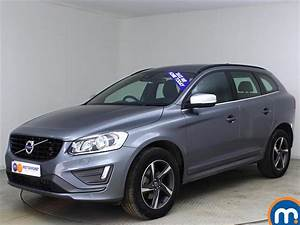 4x4 Volvo Xc60 : used volvo xc60 for sale second hand nearly new cars motorpoint car supermarket ~ Medecine-chirurgie-esthetiques.com Avis de Voitures