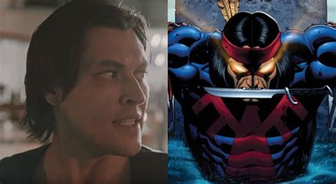 Xmen Who Are The Mutants In The Gifted?
