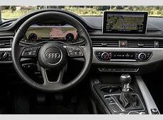 Essai Audi A4 2015 le meilleur est à l'intérieur