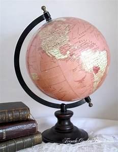 world globe on Tumblr