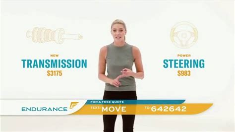 endurance direct warranty tv commercial katies blessed
