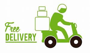 Home Delivery Icon – free icons