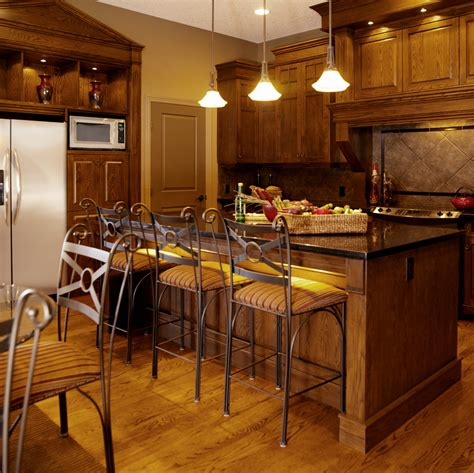 Cozy Kitchen Warm Colors by 49 Contemporary High End Wood Kitchen Designs
