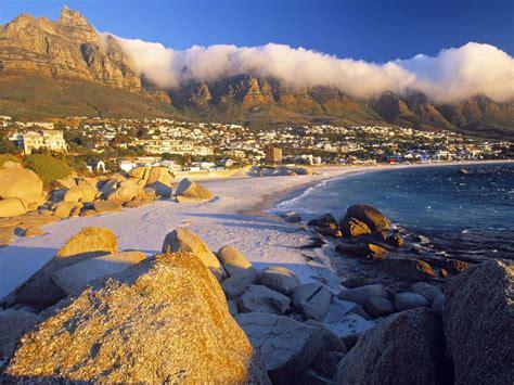 South Africa Tourist Destinations