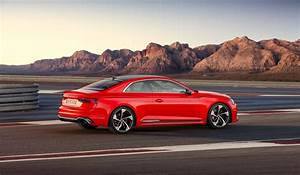Audi Rs5 Sportback May Be The Most Exciting American Audi