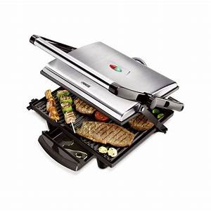 Appareil De Cuisson Multifonction : grill multifonctions princess ~ Premium-room.com Idées de Décoration