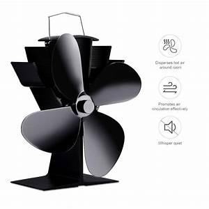 Ventilator Ohne Flügel : ventilator thermometer ohne strom f r fen mit 4 fl gel ~ Watch28wear.com Haus und Dekorationen