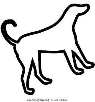 dog printables