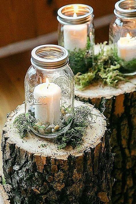 gorgeous mason jars wedding centerpieces wedding