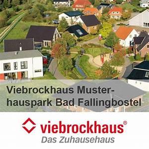 Viebrockhaus Bad Fallingbostel : musterhausparks ~ Buech-reservation.com Haus und Dekorationen