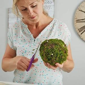 Naturkosmetik Selber Machen Blog : mooskugeln selber machen m max blog ~ Orissabook.com Haus und Dekorationen