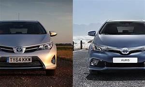 Toyota Auris 2015 : what 39 s changed on the new toyota auris ~ Medecine-chirurgie-esthetiques.com Avis de Voitures