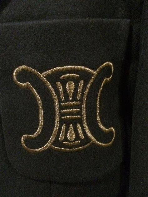 pin   cellne vipiana cellne vintage celine celine bag monogram logo gucci soho