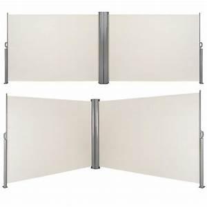 Brise Vue Sur Pied : store vertical terrasse finest store bras articul ou ~ Premium-room.com Idées de Décoration
