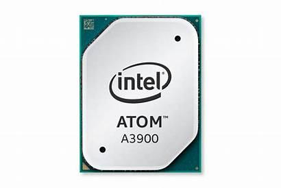 Intel Atom E3900 A3900 Processors Iot Soc