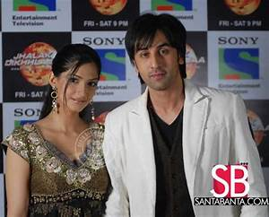 Reality TV Shows -- Sonam Kapoor and Ranbir Kapoor Picture ...