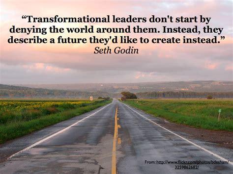 transformational leadership george couros flickr