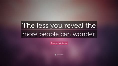Emma Watson Quotes (5 wallpapers) Quotefancy