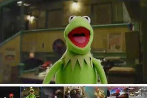 The Muppets Sing Queen + David Bowie's 'under Pressure' In