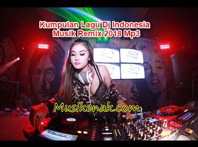 kumpulan lagu dj remix terbaru  mp  edo