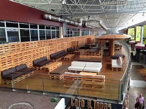 Paletteninspirationen Gomera Und Flughafencafes