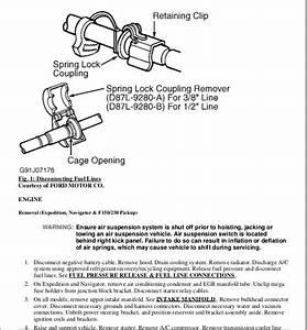 2003 Ford F250 F350 Super Duty Service Repair Manual