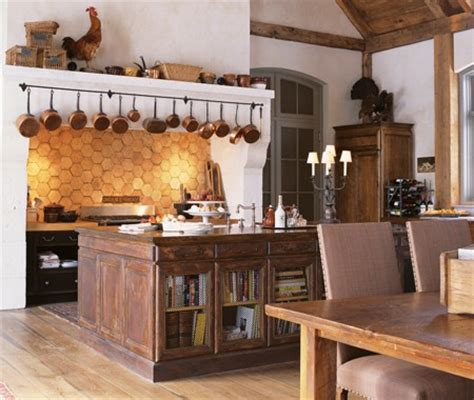 Rustic French Kitchen Tables  Best Home Decoration World