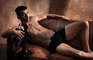 Joe Jonas' GUESS Underwear Campaign Shoot Video