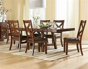 80 idees pour bien choisir la table a manger design With deco cuisine avec dimension chaise salle a manger