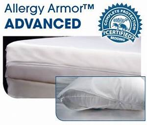allergy armor advanced mattress cover queen 18 reviews With best allergy bed covers