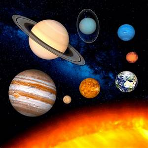 Solar System GIF - Find & Share on GIPHY