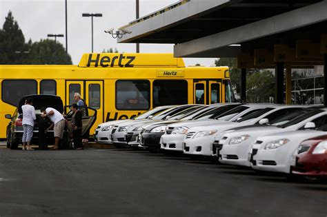 Hertz's Accounting Woes Wider Than Thought