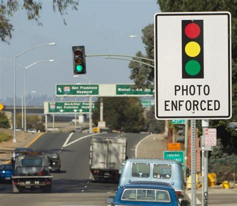 red light camera ticket los angeles red light cameras how accurate are they the mercury news